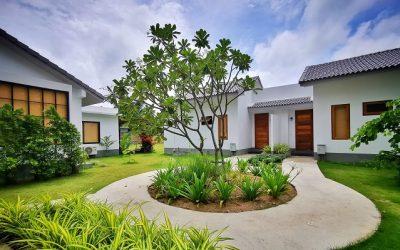 Silan Residence เกาะพะงัน สุราษฎร์ธานี